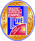 Institute of Vitreous Enamellers (IVE)