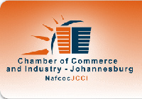 Johannesburg Chamber of Commerce and Industry (JCCI)